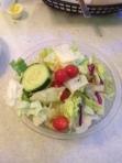 salad papa