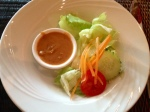 thai palace salad