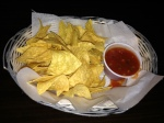 lago chips and salsa