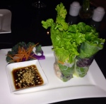 thai basil wraps